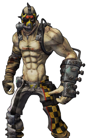 File:BL2-Krieg-Skin-YES YES YES EXPLODE YES.png