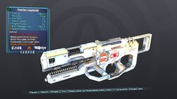 Planetary Zappinator 70 White Fire