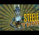 Commandant Steele-Trap