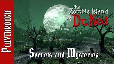 Secrets and Mysteries