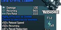 Cobra (rifle)
