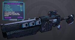 Shotgun-Supreme Basic lvl54
