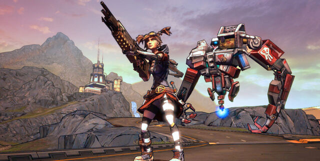 File:Gaige and Deathtrap picture.jpg