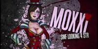 Mad Moxxi