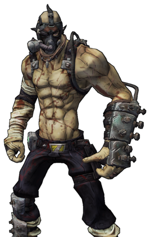 File:BL2-Krieg-Skin-BATHE IN THE GORE.png