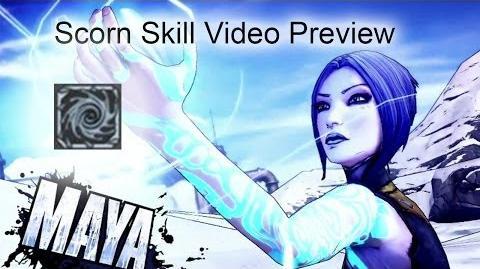 Scorn skill video preview-0