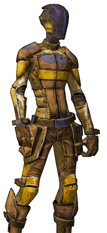 File:BL2-Zer0-Skin-Bruised Orange.png