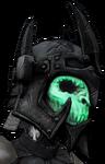 BL2-Zer0-Head-G0ry Gh0ul