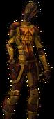 BL2-Zer0-Skin-Bandit Incineration