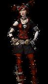 Gaige-skin-cherry bomb