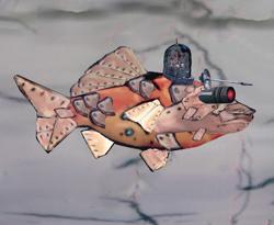 Real-c'fish