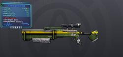 Granular Shotgun 1340