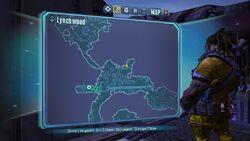 Bl2 do-or-die-echo2 map