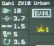 DahlZX10Urban