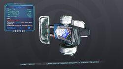 Rapid Release 70 Blue