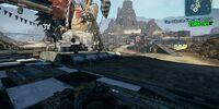 Tier 3 Battle: The Death Race