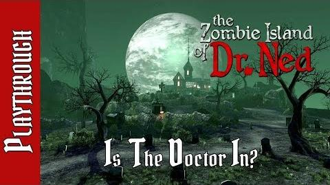 Is The Doctor In?