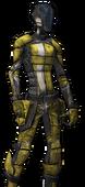 BL2-Zer0-Skin-Hyperion Honor