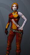 Outfit Maya Pandoran Legend