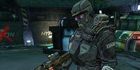 Lost Legion Sniper