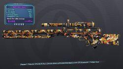 Operational Sniper 50