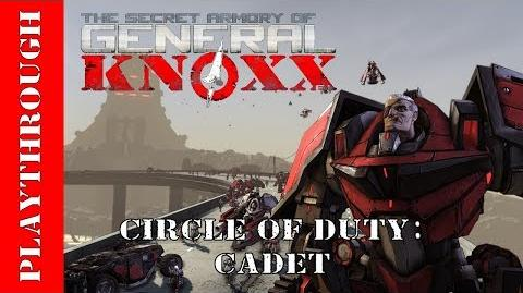 Circle of Duty: Cadet