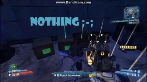 Borderlands 2 Can Be Stressful....