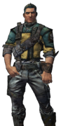 BL2-Axton-Skin-Rough and Tumble