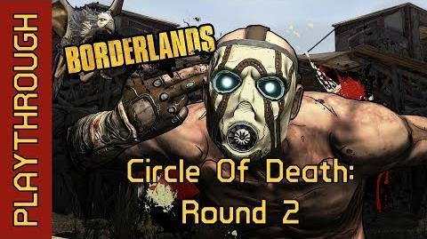 Circle Of Death Round 2