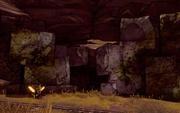 Borderlands2 Minecraft Cave Entrance