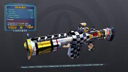 Wild KerBoom 70 Orange Explosive