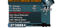 Hyperion Invader (rifle)