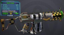 Torpedo Rocket lvl36