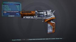 Wheelgun 61