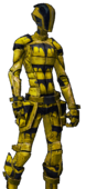 BL2-Zer0-Skin-Hornet's Nest