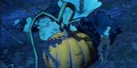 Smashin' Pumpkins
