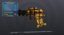 Neutralizing Hornet