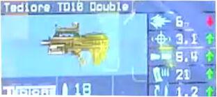 TedioreTD10Double