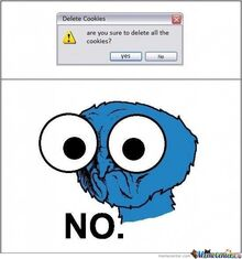 Are-You-Sure-To-Want-To-Delete-All-The-Cookies-Rage-Comic-Remix o 100739
