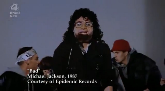 File:Bo' Selecta! Michael Jackson Bad Spoof.png