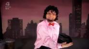 Bo' Selecta Michael Jackson Billy Jean Screenshot