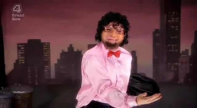 File:Bo' Selecta Michael Jackson Billy Jean Screenshot.png