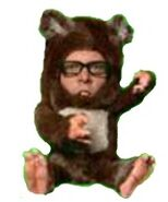 Bo' Selecta! The Bear
