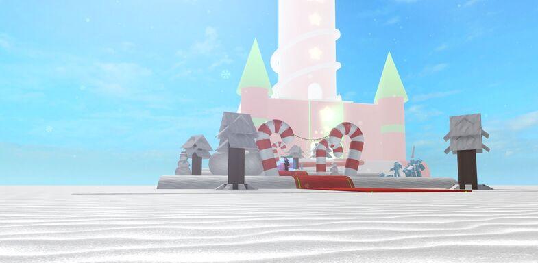 ChristmasStronghold