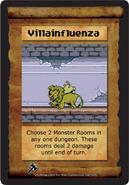 Me Villainfluenza