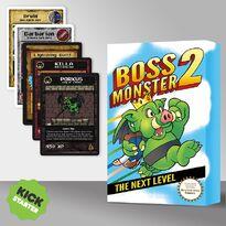 Bm2 kickstarter