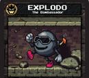 Explodo