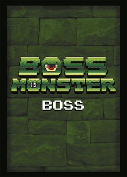 Boss Deck Back