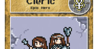 Jejune & Everlea, Holy Sisters