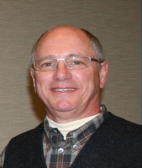 Peter Giuliano